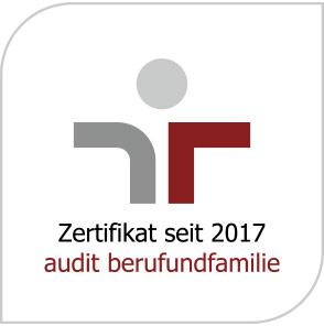 audit berufundfamilie